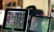 Máy tính bảng Việt Nam chạy Android 2.2