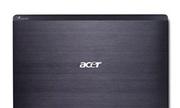 Acer TimelineX với pin hoạt động liên tục trong 8 giờ