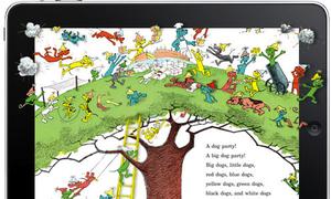 Barnes & Noble tung ra ứng dụng Nook Kid cho iPad