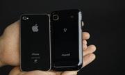 Samsung kiện thêm Apple 10 sáng chế