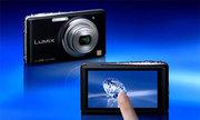Đánh giá Panasonic Lumix FX77