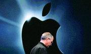 Sự rút lui của Steve Jobs gây 'bão' trên mạng