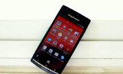 Di động LG và Sony Ericsson hạ giá