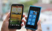 5 smartphone cao cấp bán tốt ở Việt Nam