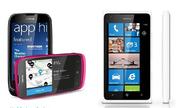 Ưu đãi hấp dẫn cùng Lumia 610 và Lumia 900