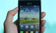 Optimus L5 E612, smartphone Android 4.0 rẻ nhất của LG