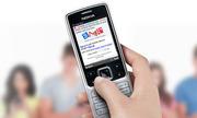 Google tìm kiếm '1 tỷ người dùng kế tiếp' tại châu Á