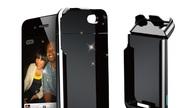 5 pin dự phòng kiêm ốp lưng cho iPhone 4/4S