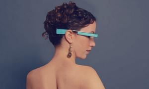Ứng dụng khiêu dâm đầu tiên trên kính Google Glass