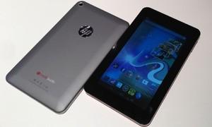 Kindle Fire HD, Nook HD và Slate 7 'rủ nhau' xuống giá