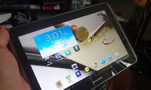 Samsung có thể ra Galaxy Note màn hình 12,2 inch siêu nét
