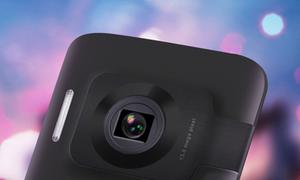 Smartphone lai máy ảnh chạy Android của Oppo lộ diện