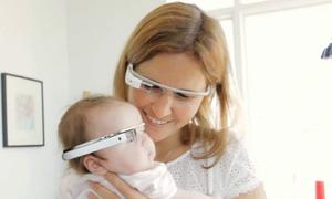 Google Glass giá có thể chỉ hơn 6 triệu đồng