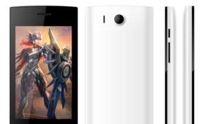 FPT ra mắt cặp đôi smartphone thời trang