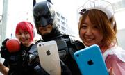 Hơn 50 thị trường mới được Apple bán iPhone 5S và 5C chính thức
