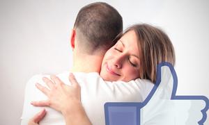 Facebook đang âm thầm thử nghiệm nút cảm thông