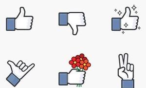 Facebook cuối cùng cũng có nút Dislike