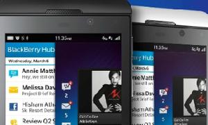 6 điểm cộng của BlackBerry Z10