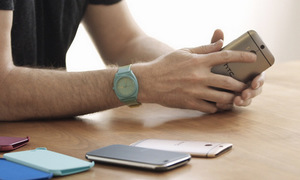Ảnh và video chi tiết HTC One 2014