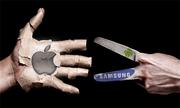 Lý do Apple đòi Samsung bồi thường 2 tỷ USD