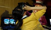 Hàng trăm người dùng thử kính tỷ đô Oculus tại Việt Nam
