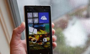 Microsoft giới thiệu Windows Phone 8.1 cho lập trình viên