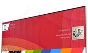 LG tung 14 TV cao cấp vào thị trường Việt Nam