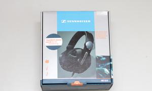 HD 215 - tai nghe cách âm tốt của Sennheiser