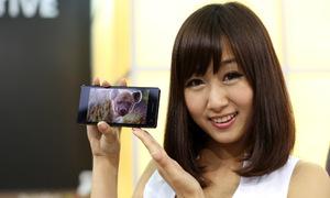 Smartphone 8 nhân màn hình Full HD giá chưa tới 3 triệu đồng