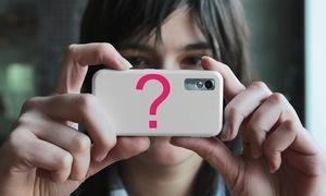 Ảnh chụp thử từ ba điện thoại giấu mặt - tuần 4