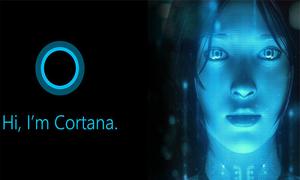 Trợ lý ảo Cortana đoán trúng phóc 10 trận đấu World Cup