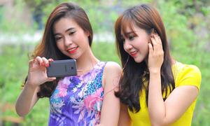 Điện thoại Lenovo P780 và S660 với pin khỏe