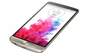 Dòng điện thoại mới của LG