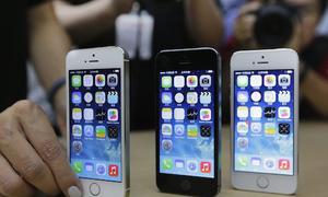 Apple phủ nhận liên kết với chính phủ Mỹ giám sát người dùng