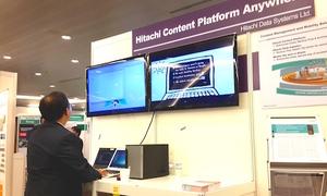 Hitachi: 'Chúng tôi không chỉ là công ty về đồ gia dụng'