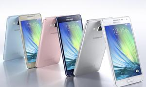 Smartphone đáng chú ý đổ bộ thị trường cuối 2014
