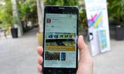 Alcatel trở lại Việt Nam với smartphone tầm trung mới
