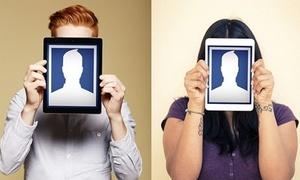 Dân mạng bức xúc vì Facebook bắt dùng tên thật