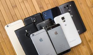 5 công nghệ lấy nét tự động nổi bật trên smartphone