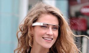 Dự án Google Glass vẫn chưa bị khai tử