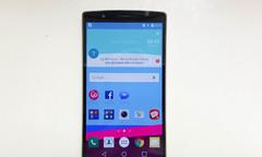 LG G4 xách tay có mặt ở Việt Nam