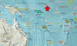 Facebook bị cấm tại đảo quốc nhỏ nhất thế giới
