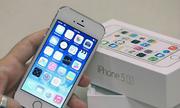 Có nên mua iPhone 5S hàng likenew?