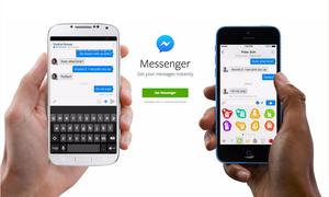 Tắt thông báo vị trí của Facebook Messenger trên iOS và Android