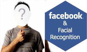 Facebook có thể nhận dạng mà không cần thấy mặt