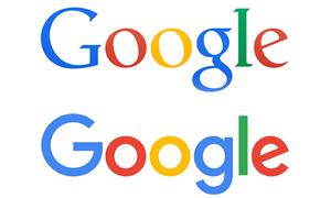 Google đổi logo mới, hướng đến di động