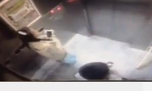Video thiếu nữ bị sàm sỡ trong thang máy gây chú ý Internet tuần qua