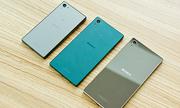 Sony sẽ 'hồi sinh' mạnh mẽ mảng smartphone
