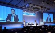 'Các nước ASEAN cần cùng nhau chia sẻ nền tảng CNTT'