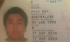 Một người Australia gốc Việt gặp rắc rối với tên thật trên Facebook